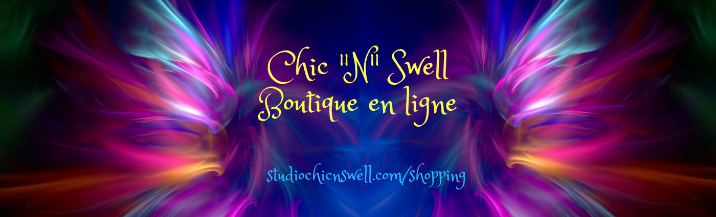 "Chic ""N"" Swell/Shopping"
