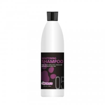 Shampoing  Blanchissant animaux Opawz