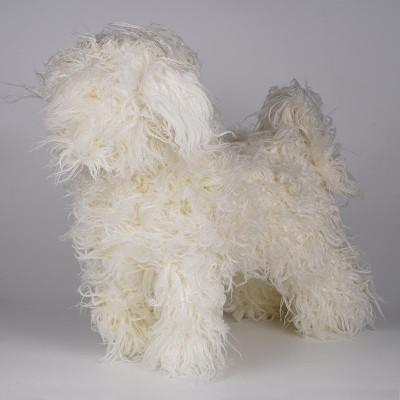 Pelisse de poils  Opawz pour Modeldog Bichon