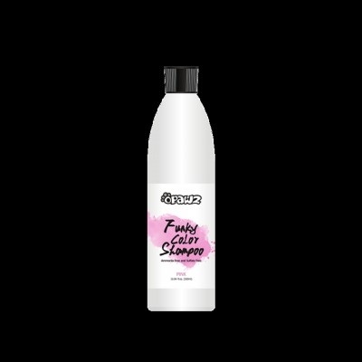 """Shampoing Opawz """"Funking Color"""" Rose"""